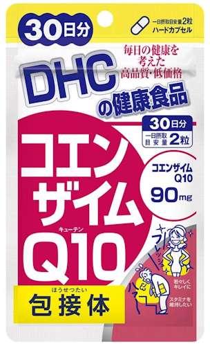 DHCコエンザイムQ10 包接体